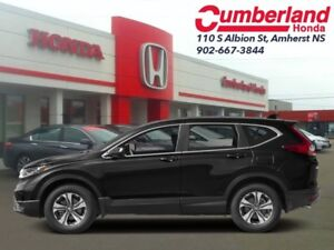 2017 Honda CR-V LX  - Bluetooth