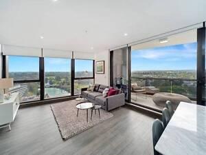 Urgent: Meriton Luxury Apartment @ Church St - Level23 Waterfront Parramatta Parramatta Area Preview