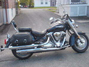 Yamaha Road Star 2002
