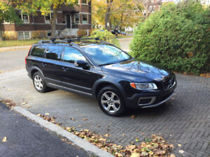 2011 Volvo XC70 3.2 Level II Familiale