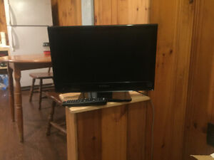 20 inch DYNEX t.v for sale