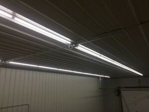 LED Strip Lighting- Self Contained Easy To Wire