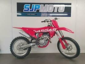Gas Gas MC250 2021(Now Sold)