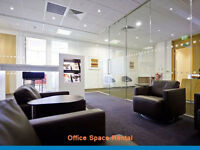 Fully Furnished - ( PARKLANDS WAY -ML1) Office Space to Let in Motherwell