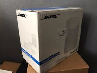 Brand New Bose Soundtouch 10 speakers for sale**
