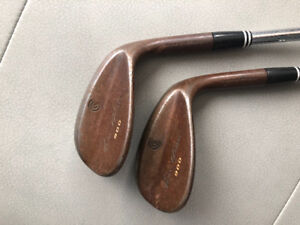 Cleveland Tour Action 900 Wedges SW and LW - 56 and 60 degrees