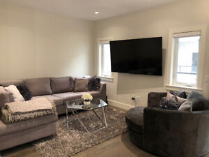 Large Room with En suite, Lower Mission