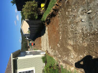 Fences, fencing, landscaping, French drains,demolition,