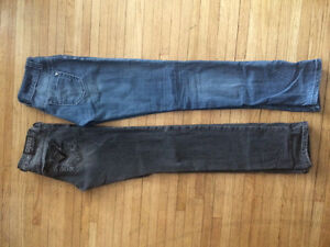 Guess jeans & men's Levis Kitchener / Waterloo Kitchener Area image 4
