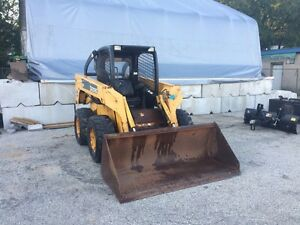 325 John Deere skid steer Kitchener / Waterloo Kitchener Area image 6