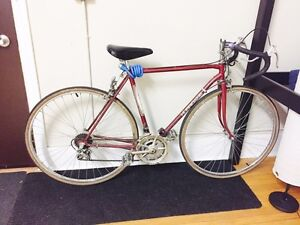 Bike for sale with free lock