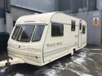 5 Berth Avondale Full Awning Priced to sell
