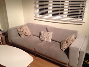 Canapé/divan IKEA NOCKEBY
