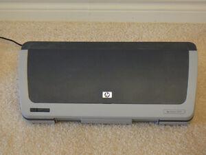 Hp Ink Jet Printer Kitchener / Waterloo Kitchener Area image 3
