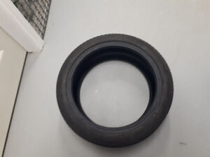 215 45 R 17 - All Season Tire
