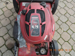 6.75 HP Gas Lawnmower Engine