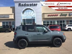 2017 Jeep Renegade   - Navigation - Heated Seats - $242.99 B/W