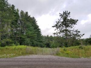 vacant land in Glen Morris