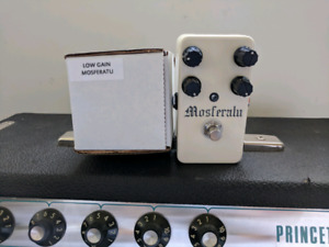 Pedals for sale: Lovepedal, Electro Harmonix, Boss, Danelectro