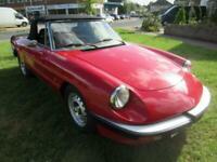 1984 Alfa Romeo 2000