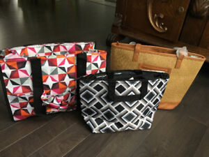 Thirty-one brand new bags for 1/2 price