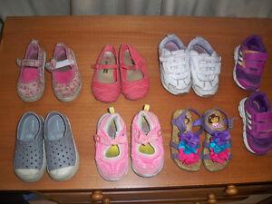 shoes lot