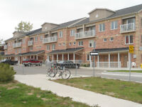 1 BEDROOM TOWNHOUSE APARTMENT - AVAILABLE OCT.1ST