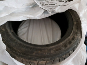 3 winter tires 215/55r17