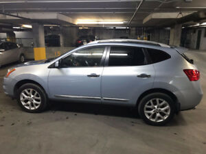 2011 Nissan Rogue SV - XTRONIC CVT SUV, Crossover