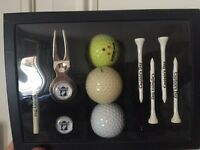 Captains Day 2011 Golf Gift Set