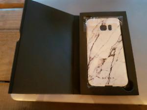Samsung S7 Edge Case-Brand New