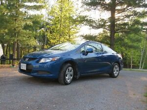 2013 Honda Other LX Coupe (2 door)