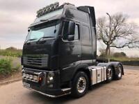 2011 11 Volvo FH16 700 6x2 xl globtrotter, alloys, kelsa bars, leather, 330kms