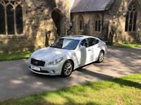 Infiniti M35 Premium GT Petrol Hybrid