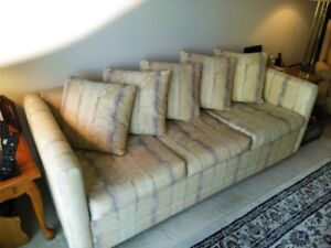 Sofa Bed Queen Size for Sale - $25.00