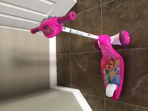 Huffy Disney Princess Scooter