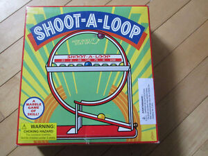 Shoot A Loop