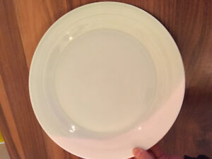 Royal Doulton 1815 - Dinner Plates x 8 (Porcelain, Fine China)