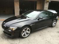 BMW 635 3.0TD auto 2009MY d Sport