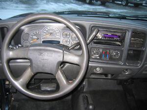 2007 GMC Sierra 1500 Classic 4X4 Cambridge Kitchener Area image 5