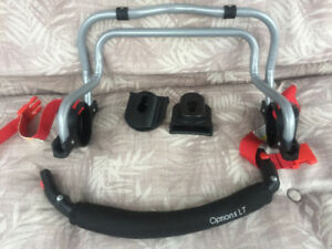 car seat adapter for contour stroller