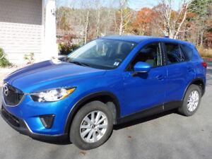 2013 Mazda CX-5 GX NEW PRICE !!!
