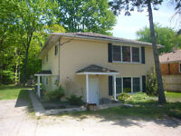 REMODLED TWO BEDROOM DOWNTOWN CORUNNA