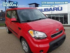 2011 Kia Soul 2u  - Low Mileage