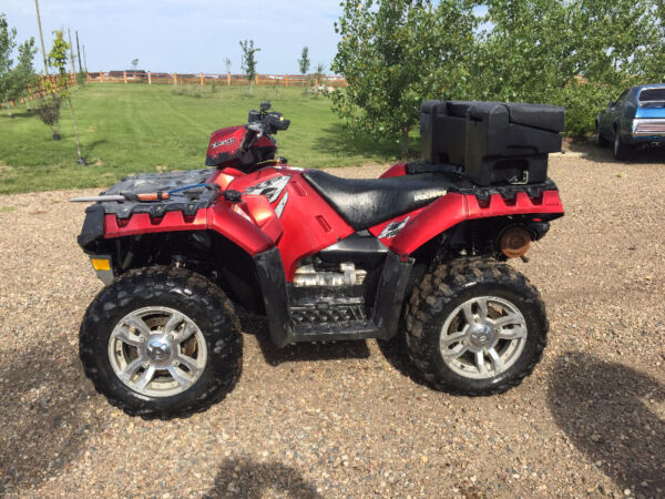 Used 2014 Arctic Cat Prowler 1000