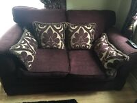 For sale 3,2,1 suite/sofa