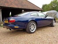 2000 JAGUAR XKR 4.0 XKR 2D AUTO 370 BHP