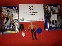Collectables for sale: WWE, TMNT, MMPR, more!!