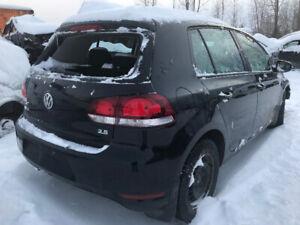2012 Volkswagen Golf *** JUST $1600 ***