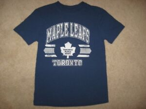 Toronto Maple Leafs NHL Clothing (Each Item Only $5.00)